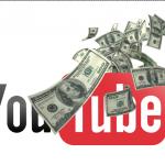 revenus youtube 2013