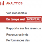 youtube analytics en temps reel