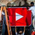 YouTube Space Brésil