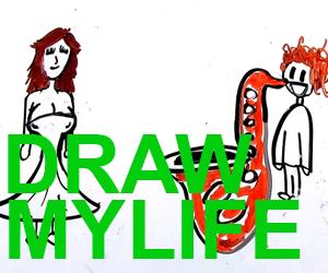Une image de la video Dessine Ma vie de Norman