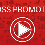 CROSS PROMOTION YOUTUBE