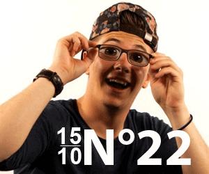 TOP 30 des youtubers français – octobre 2015