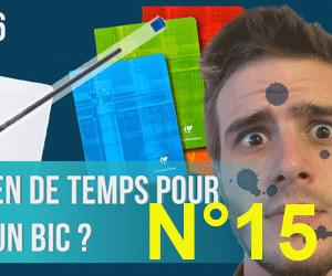 Top 30 des youtubers français – Novembre 2015