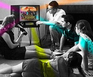 Fans de Gaming sur YouTube, des consommateurs à fort potentiel